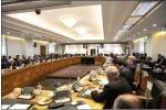 نشست مدیران بانکها با سیف