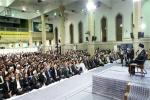 رهبر معظم انقلاب/ هنوز توافق هسته ای، نه در ایران و نه در امریکا تکلیفش و رد یا قبول شدنش معلوم نیست