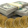 افزایش قیمت سکه و کاهش نرخ دلار در بازار