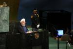 روحانی در مجمع عمومی سازمان ملل:  آمریکا با داراییهای ملت خود موجب رشد تروریسم و افراطیگری شده است