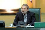 لاریجانی: سه قوه برای تحقق فرمایشات رهبری در زمینه عدالت اجتماعی اهتمام کنند