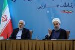 رییس جمهور: در شرایط جدید دنبال اصلاح روابط با عربستان،امارات و بحرین هستیم/ آمریکای منزوی نباید جان بگیرد