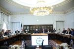 در شورای عالی هماهنگی اقتصادی به ریاست رییس جمهور؛ سیاستهای کلان اطلاع رسانی برای مبارزه با جنگ روانی و مسائل اقتصادی تصویب شد