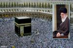 رهبر انقلاب در پیامی به حجاج:سیاست آمریکا جنگافروزی و کشتار مسلمانان بهدست یکدیگر است