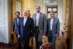 مراسم گرامیداشت روز خبرنگار و یادی از استاد ناصر یمین مردوخی در وزارت امور خارجه