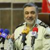 سردار اشتری  اعلام کرد جزئیاتی از احضار جمعآوری کنندگان کمک مردمی به زلزله زدگان/ تحویل ۶بالگردو۱۲ پهپاد جدید به ناجا