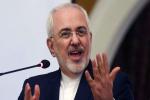 ظریف: تحریم کسی را به میز مذاکره برنمیگرداند