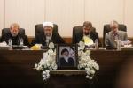 رئیس مجمع تشخیص مصلحت نظام: دشمن باید احساس کند که همه ارکان و قوا متحد هستند