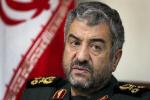 در پیحادثه تروریستی سیستان و بلوچستان فرمانده کل سپاه به پاکستان هشدار داد