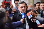 شهردار تهران خبر داد مذاکره با وزارت نیرو برای احداث تصفیهخانههای محلی در تهران