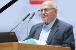به مناسبت روز خبرنگار: به یاد استاد ناصر یمین مردوخی بزرگ مرد عرصه خبر