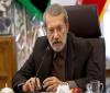 در دیدار رئیس پارلمان الجزایر/ لاریجانی: مسئله سوریه با نظامیگری حل نمیشود
