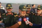 فرمانده کل سپاه: به پیشرفته ترین و به روزترین دستاوردهای دفاعی دست یافته ایم