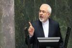 ظریف در مجلس: تمام تلاش خود را برای حمایت از ایرانیهای مقیم خارج انجام میدهیم