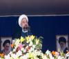 روحانی در جمع مردم یزد: قوه قضاییه درباره فساد میلیارد دلاری توضیح دهد/نهادهایی بیش از ۷۰۰ میلیون دلار بدهکاری دارند
