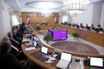 روحانی در جلسه هیات دولت: تقویت شبکه ملی اطلاعات بهمعنای قطع اینترنت خارجی نیست/هیچ چیزی از مردم مخفی نماند