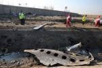 در اطلاعیه مهم ستاد کل نیروهای مسلح اعلام شد/ بر اثر بروز خطای انسانی و به صورت غیر عمد، هواپیمای اوکراینی مورد اصابت قرار گرفت