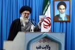 رهبر معظم انقلاب در خطبههای نمازجمعه تهران: ملت ایران نشان داد از هر حزب و قوم طرفدار انقلاب و مقاومت است