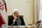 روحانی در تماس تلفنی امیر قطر: ملتها و دولتهای جهان باید برای مقابله با ویروس کرونا در کنار هم باشند