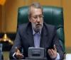لاریجانی: لایحه بودجه 99 به کمیسیون تلفیق بازمیگردد