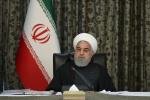 در جلسه هیات دولت/ روحانی: همه اعضای دولت درگیر مقابله با کرونا هستند / کرونا را بیش از واقعیت، بزرگ نکنیم
