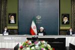 روحانی در جلسه هیئت دولت خبر داد: کمک به کسب و کارهایی که دچار مشکل شدند/طرح فاصلهگذاری اجتماعی مفید بوده است