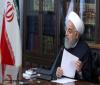 دستور روحانی به وزیر کشور برای تشدید مراقبت ها در استانهای دارای رشد ابتلا به کرونا