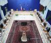 روحانی در جلسه شورای عالی فضای مجازی: ایجاد شبکه ملی اطلاعات امن و ارزان همواره مورد تاکید دولت بوده است