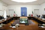 رئیس جمهور در جلسه ستاد اقتصادی دولت: تمامی دستگاههای دولتی موظف به عرضه سهام شرکتهای خود در بورس هستند