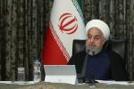 جلسه هیات دولت/روحانی: از الان پیروزی ملت ایران را در روزهای شنبه و یکشنبه هفته بعد تبریک میگویم