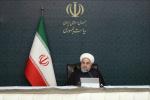 روحانی در جلسه هیات دولت: مردم جنگ اقتصادی را باور کنند/مسئولان اقتصادی در دو سال و نیم گذشته در حال فداکاری هستند