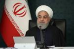 روحانی در جلسه ستاد هماهنگی اقتصادی دولت: تلاش دولت این است چرخه اقتصاد کشور متوقف نشود