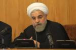 روحانی در هیات دولت: امروز آمریکا شکست خورد