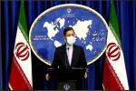 خطیبزاده: آمریکا راهی جز احترام به حقوق ملت ایران ندارد/ اشک تمساح برخی اروپاییها قابل پذیرش نیست