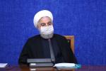 با اشاره به پایان دوران ریاست جمهوری دونالد ترامپ/ روحانی: چند هفته دیگر قلدرها به زبالهدان تاریخ میپیوندند