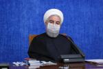 روحانی در جلسه هیات دولت: زندگی سیاسی ترامپ تمام شد، اما برجام زنده ماند/نباید دولت را به خاطر انتخابات آینده اذیت کنید