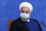 جلسه هیات دولت/ روحانی: اصل ۱۱۳ قانون اساسی، روی دوش من سنگینی می کند