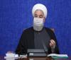 روحانی در جلسه هیات دولت: مسائل اصلی ما با آمریکایی ها در وین حل و فصل شده است/بعضی ها از کلمه همه پرسی خوششان نمی آید