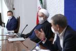 روحانی در جلسه ستاد هماهنگی اقتصادی دولت: همکاری دستگاهها برای تسریع در ترخیص کالاهای موجود در گمرکات ضروری است