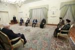رئیسی در دیدار وزیر امور خارجه بوسنی و هرزگوین: سیاست اصولی ایران، دفاع از مظلومان جهان است