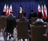 رهبر انقلاب در دیدار قهرمانان ایران در المپیک و پارالمپیک توکیو: دستگاه های بسیاری مشغول برنامهریزی برای سلب امید و نشاط از جوانان هستند