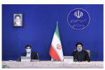 رییس جمهور در جلسه هیات دولت: هیچ مانعی برای تقویت روابط اقتصادی با کشورهای همسایه و منطقه وجود ندارد