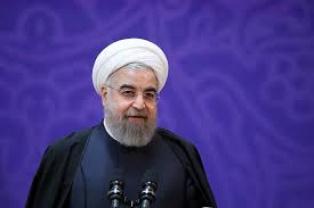 روحانی در آیین بازگشایی دانشگاهها: در مسائل استراتژیک اگر به نتیجه نرسیدیم، باید همهپرسی کنیم/دانشگاه را به بخش خصوصی نزدیک کنیم